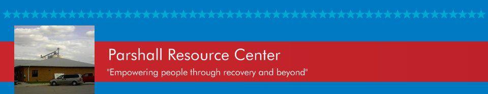 Parshall Resource Center