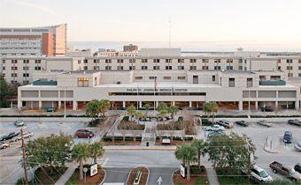 Ralph H Johnson VA Medical Center Substance Abuse Treatment Center