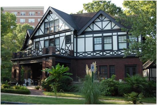 Saint Annes Home