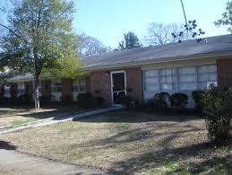 ADATC Olivias House