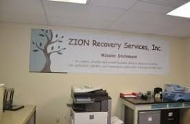 Zion Recovery