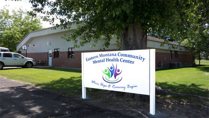 Eastern Montana Mental Health Substance Abuse Dependency Services