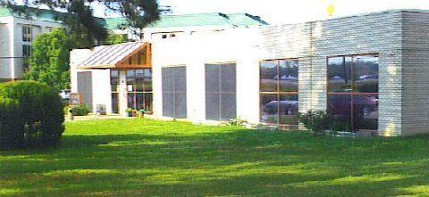 Gyst House