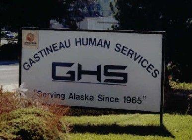Gastineau Human Services