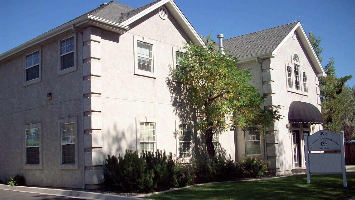 Carson City Community Counseling Center