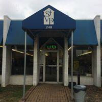 Saint Jude Womens Recovery Center