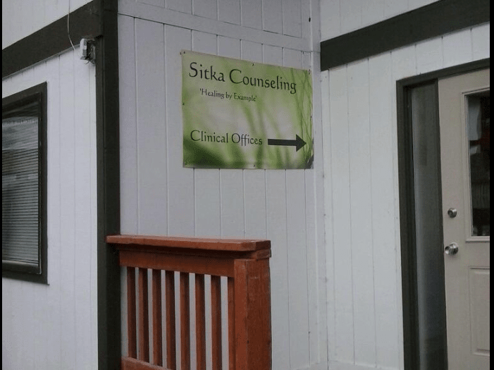Sitka Counseling and Prevention Servs